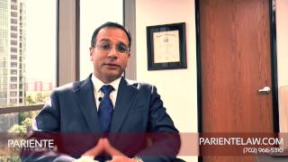 Criminal Lawyer For Simple Battery Charges In Las Vegas