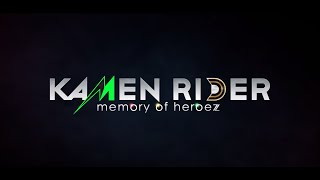 Picture of a game: Kamen Rider Memory Of Heroez