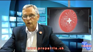 'Chiasso News 6 luglio 2020' video thumbnail