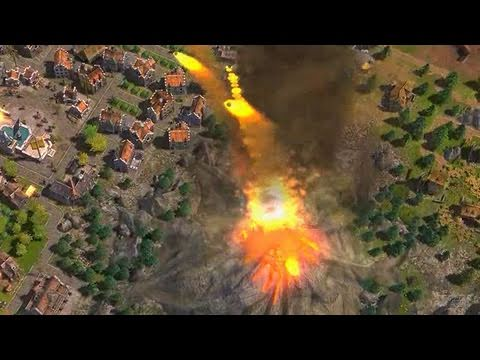 Trailer de Anno 1701 Gold Edition
