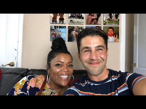 JOSH AND HELEN REUNION!! (видео)