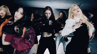 Liar - CLC unofficial MV