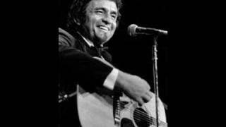 Johnny Cash - Tennessee Flattop Box