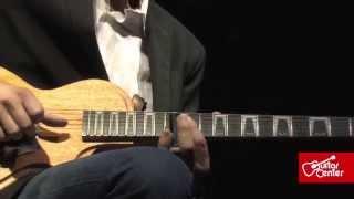 Guitar Center Sessions: Joe Bonamassa, Slide