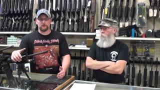 Gun Gripes Episode 70: Convicted Felons and Guns