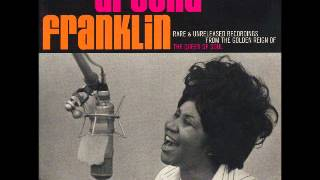 Aretha - You're all i need to get by (take 2)