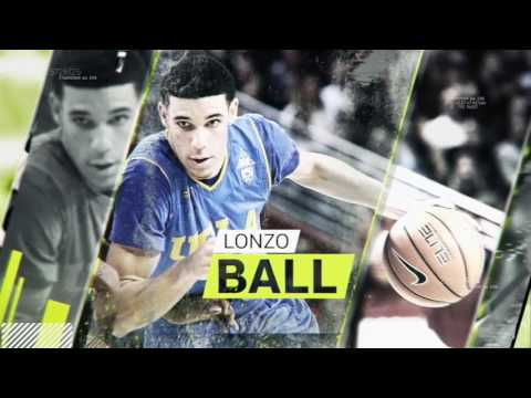 Sports Science: All videos from 2017 NBA Draft players
