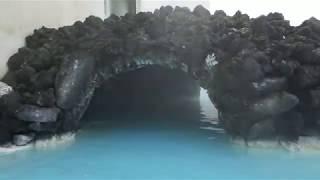 Blue Lagoon Geothermal Spa - FULL VIDEO TOUR (Reykjavik, Iceland)