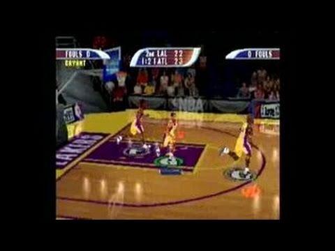 NBA Hoopz Playstation