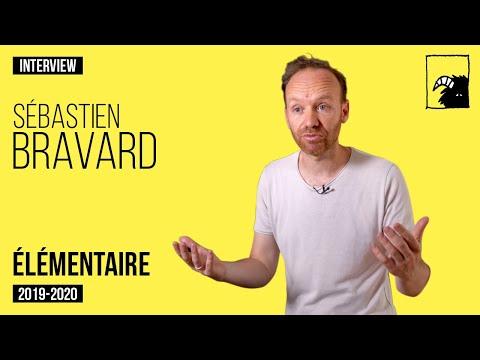 Élémentaire // Entretien avec Sébastien Bravard © Visioscène
