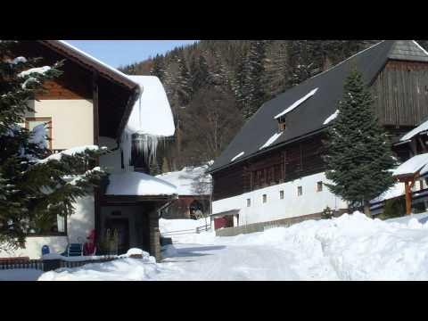 Winterurlaub am Bauernhof von Familie Schindlbacher in Gaal