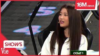 Khi Bạn Là Người Hàn Quốc Đi Chơi Gameshow Việt Gặp MC Hàn Và Cái Kết | Nhanh Như Chớp Mùa2 Full HD