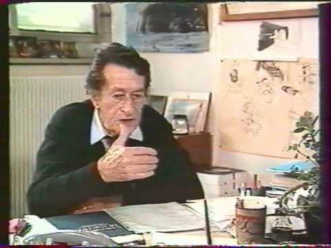 Vidéo de Henri Laborit