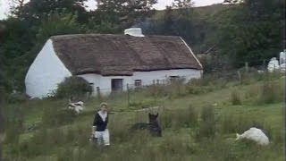 All Ive Ever Known: Margaret Gallaghers Story - My Thatched Cottage Without Modern Amenities.