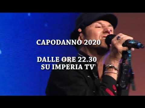 """QUESTA SERA SU IMPERIA TV """"BENVENUTO 2020"""", DAL PALACONGRESSI DI ANDALO (TRENTO)"""