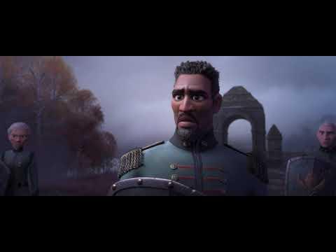 《冰雪奇緣2》最新長版中文預告公開!
