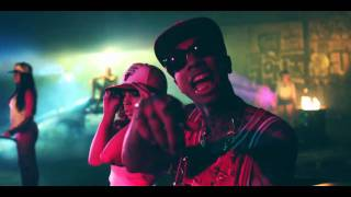 Tyga Ft. Chris Brown - Snapbacks Back [Official Video]