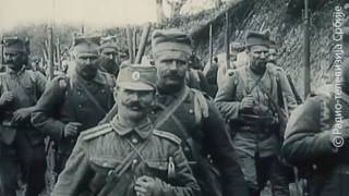 SABATON - Last Dying Breath (WW1 Footage)