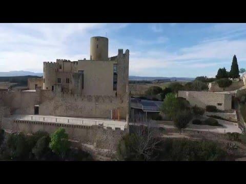 Castellet i la Gornal, pantano del foix