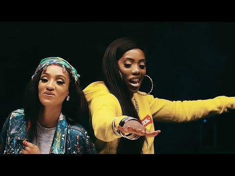 VIDEO: Di'ja - The Way You Are (Gbadun) Ft. Tiwa Savage