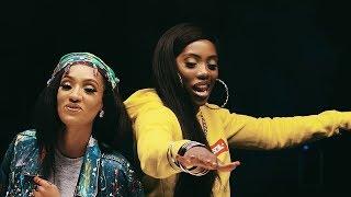 Di'Ja  Ft. Tiwa Savage   The Way You Are ( Gbadun You ) [ Official Music Video ]