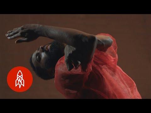 iDance: Σύγχρονος χορός για άτομα με αναπηρία