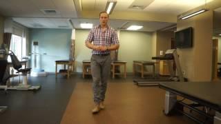 Groin Pull/Strain Rehab