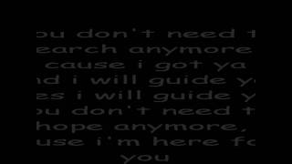 Faydee - Shelter your heart (lyrics)