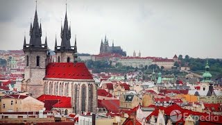 preview picture of video 'Prague - City Video Guide'
