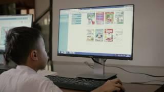 SIDIA SD Sistem Edukasi Arfadia Sekolah Dasar  Software Media Pendidikan