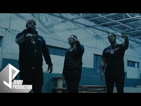 The Real StackBoiz x Payroll Giovanni – Light (Official Video) Shot by @JerryPHD