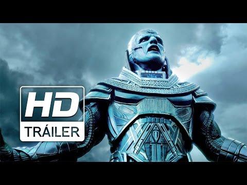 Trailer X-Men: Apocalipsis