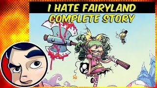 I Hate Fairyland - Complete Story | Comicstorian