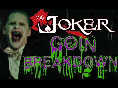 Joker Music Video - Goin Breakdown - Suicidal Tendencies