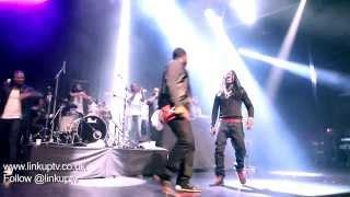 Ace Hood performs Bugatti Live in London, Indigo2 (Trials & Tribulations European Tour) | Link Up TV