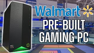 The BEST Budget Walmart Gaming PC?!