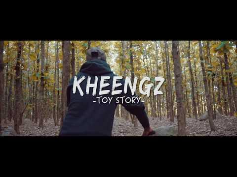 Kheengz - Toy story