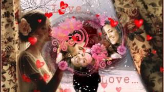 Поздравление с Днем Святого Валентина Пусть Вам повезёт в ЛЮБВИ