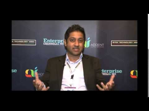 Avinash Advani, Director, Business Strategy, StarLink