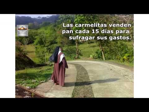 Las carmelitas y las hostias de la JMJ