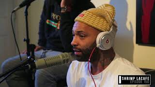 The Joe Budden Podcast - Shrimp LaCafe