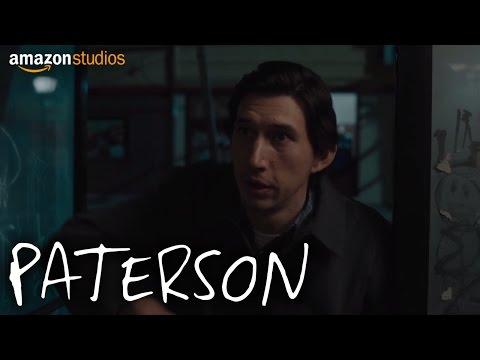 Video trailer för Paterson - Laboratory (Movie Clip) | Amazon Studios