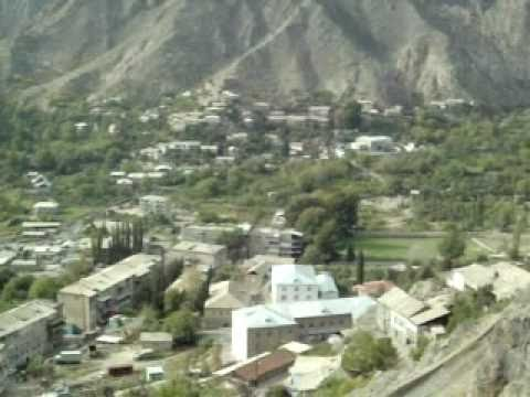 Armenia\Meghri