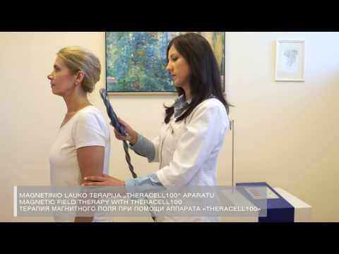 Modernus vaistas hipertenzijai gydyti