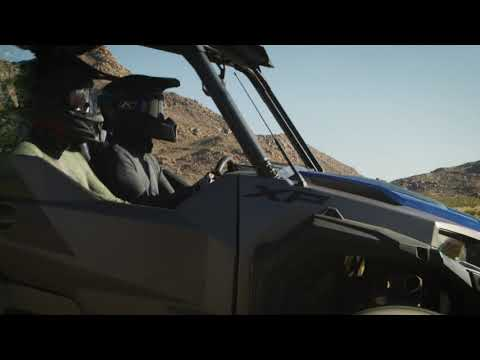 2021 Polaris General XP 1000 Factory Custom Edition in Merced, California - Video 1