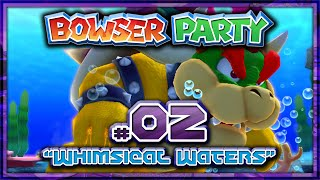 """Mercy Rules???"" 