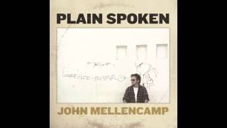 Single of The Week Lawless Times by John Mellencamp