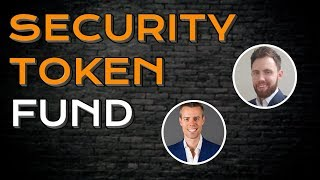 CityBlock Capital - A Tokenised VC Fund   Security Token Investing