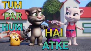 New Cat Videos 2020 Tum Par Hum Hai Atke Yaara
