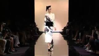 Giorgio Armani Privé Haute Couture F/W 2011/2012 Full Fashion Show